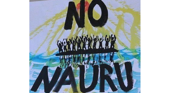 ALA demands Comcare prosecute over Nauru