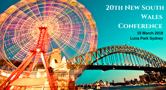 New South Wales Conference 2019