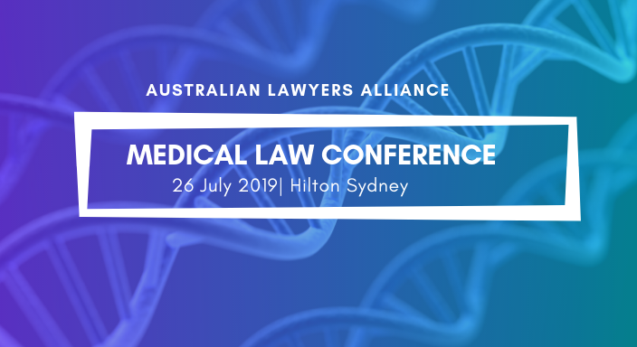 Medical Law Conference 2019