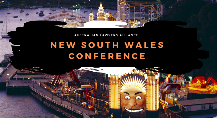 New South Wales Conference 2020
