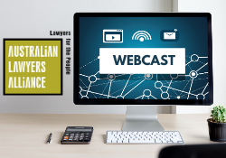 Webcast - How to set up your home office presented by Dohrmann Consulting