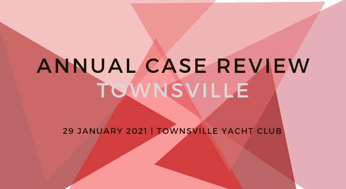 Townsville Case Review 2021