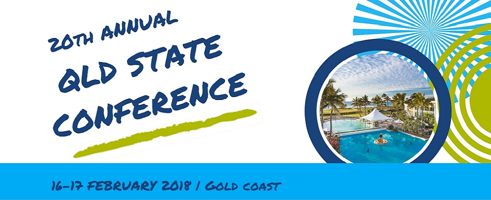 03 - HOME - QLD State Conference 2018