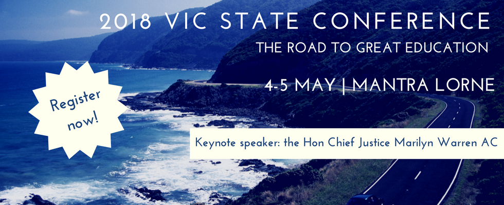 01 - HOME - VIC State Conference